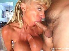 Completely stunning mature women that are sure to make you take notice. These lovely ladies are a bit older, but never past their prime. They've got all of the experience in the world to show the younger men that they're fucking just how to handle a real