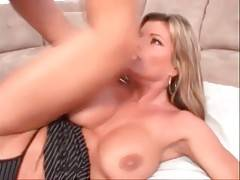 Sexy Krystal Summers Enjoys Good Pounding 3