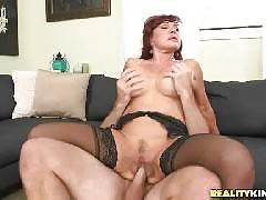 Mature affair. Vanessa Bella
